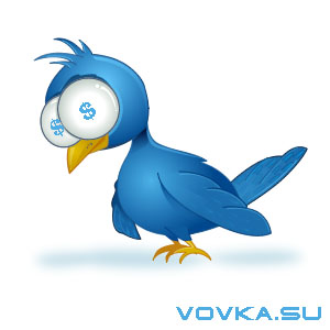 Монетизация твиттера