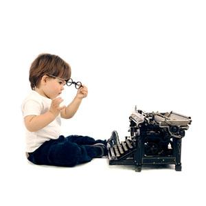 Ты хочешь стать писателем