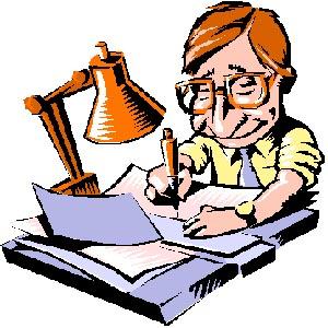 Я хочу стать писателем