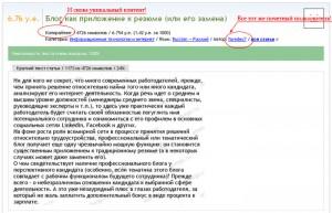 Українські біржі контенту