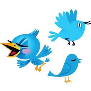 Как открыть account в twitte?