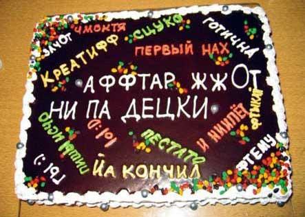 День рождение SEO блога