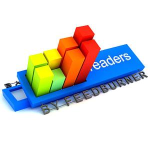 Увеличение подписчиков feedburner