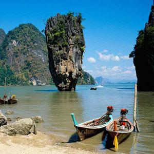 Тайланд вебмастер слет