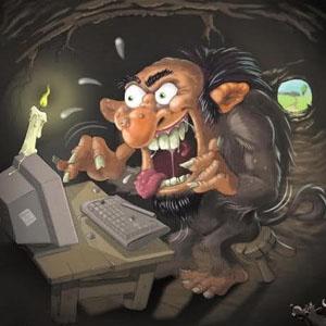 Заработок на троллинге в Вконтакте