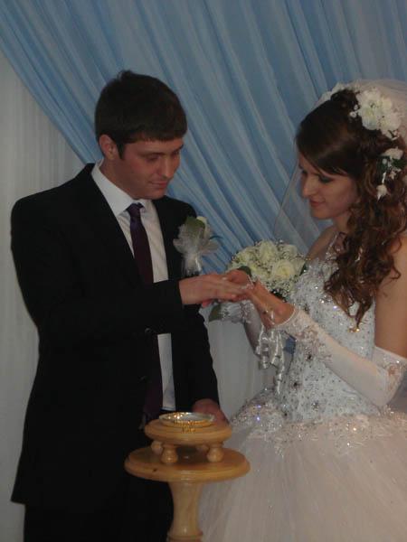 Свадьба блоггера Олега Маркарьяна и копирайтера Алены