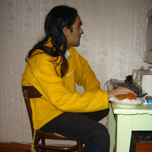 Фархад Юнусов