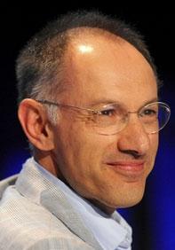 Майкл Мориц о создании сайтов с миллиардной прибылью