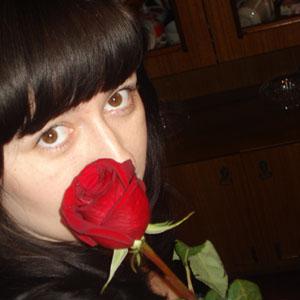 Вовкина жена - девушка блоггера 2011