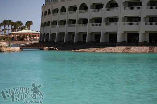Отель в Египте, где останавливались вебмастера Zip-archive