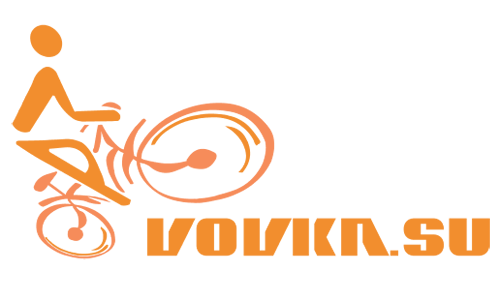 Созданный логотип в онлайн сервисе создания логотипов