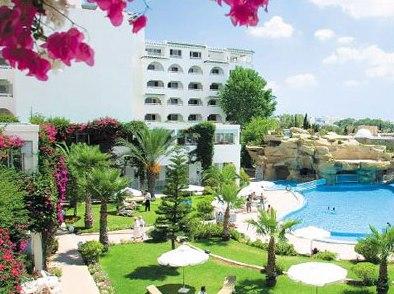 Заработок в тунисе