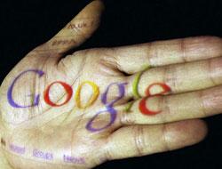Десперсонализация в Google