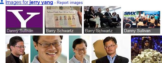 Персонализация Google