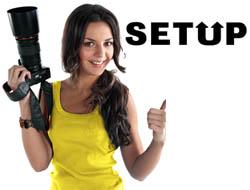 Создание сайтов бесплатно на онлайн конструкторе сайтов Setup.ru