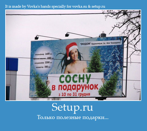 Желания вебмастеров setup.ru