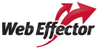 Логотип Webeffector