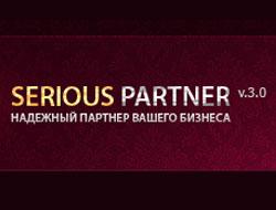 serious partner
