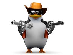 Личные наблюдения Вовки по работе Google Penguin