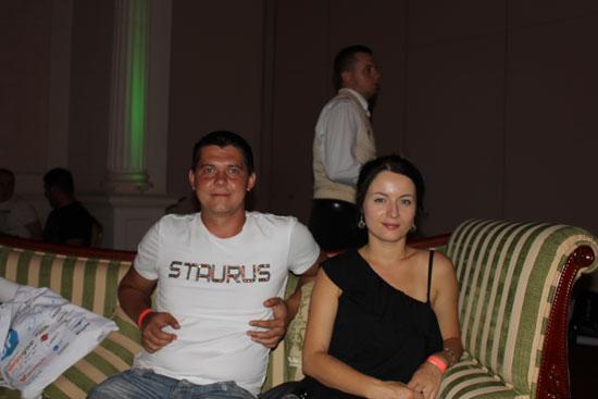 Staurus и Камская