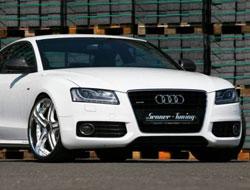 Конкурс от CityAds с главным призов Audi A5