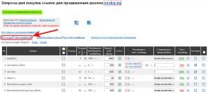 SEO-аудит в Megaindex.ru