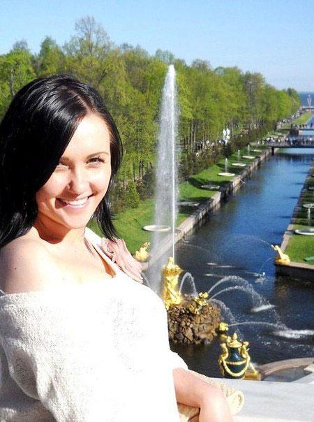 Алена Ленская