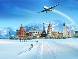 Заработок на туризме