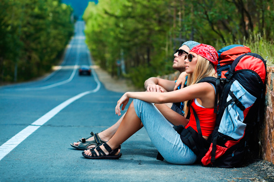 Путешествия