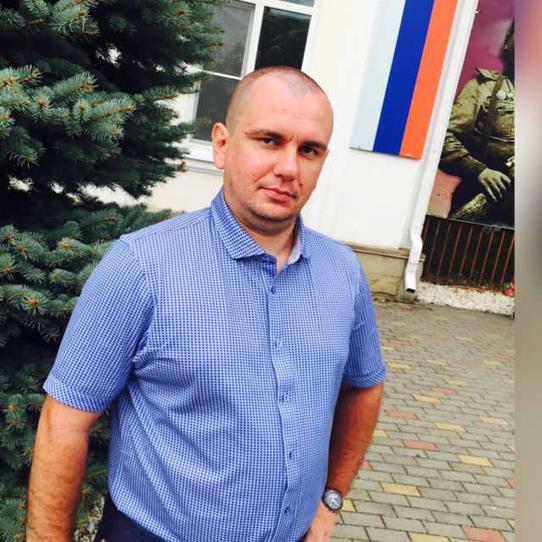 Карпеев Владимир