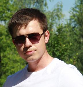 Руслан Галиулин